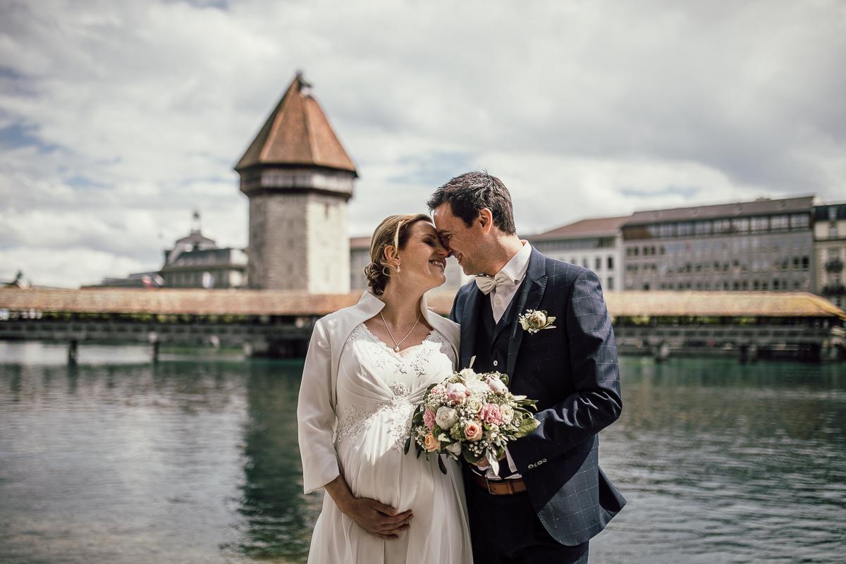 Heiraten in Luzern