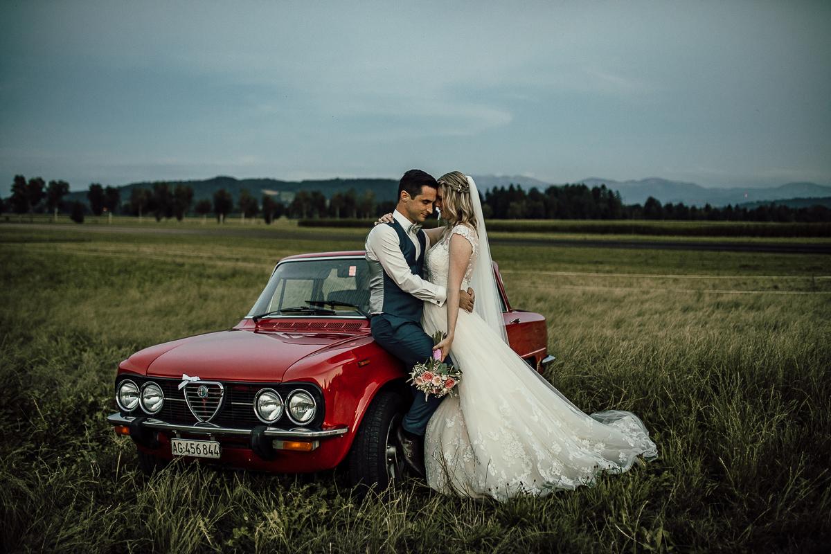 Hochzeit Mangerie Egolzwil